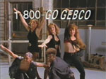 Gebco Choice Insurance - Warehouse Dancers