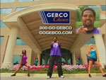 Gebco Choice Insurance - Gebco Dancers