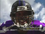 Order Productions - Bart Scott