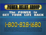 Power Relief Group